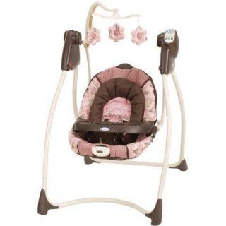 bitty baby swing cute graco stroller and swing baby carrier for american