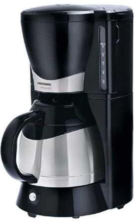 koffiemachine uit faillissement grundig premium line koffiezetapparaat ontwerp keuken