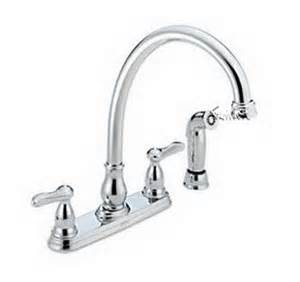Delta Kitchen Faucet Replacement Parts by Order Replacement Parts For Delta 2457 Two Handle Lever