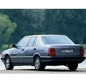 Lancia Thema 1988 1992 Photo 03