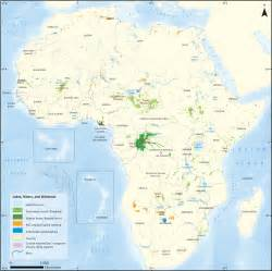 Africa River Map by Map African Rivers Related Keywords Amp Suggestions Map