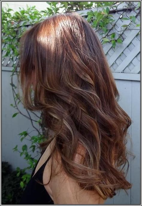 caramel lowlights in hair 17 best ideas about lowlights for brown hair on pinterest