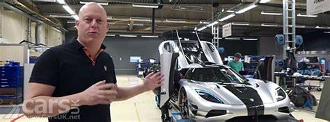 Christian Koenigsegg Net Worth Koenigsegg One 1 Preparing For Geneva Hosted By