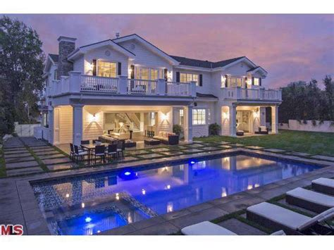 Clippers Blake Griffin Buys 9 Million House In Pacific
