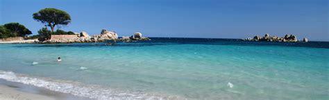 location de vacances plage de palombaggia porto vecchio corse du sud