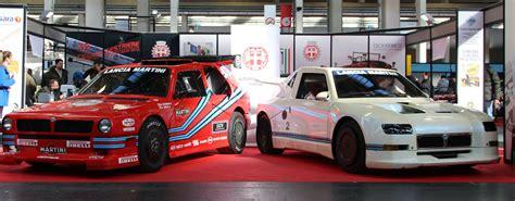 lancia ecv 2 1988 concept cars
