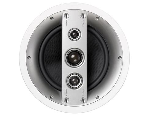 10 Ceiling Speakers by Jamo Ic 610 In Ceiling Speakers Speakers At Vision Living