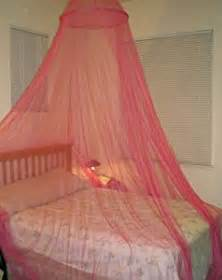 Pink Bed Canopy Cover Octorose 174 Pink Hoop Bed Canopy Mosquito