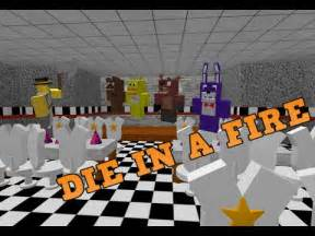 Five nights at freddy s 3 die in a fire roblox version