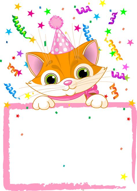 imagenes png para web birthday png marcos gratis para fotos happy birthday