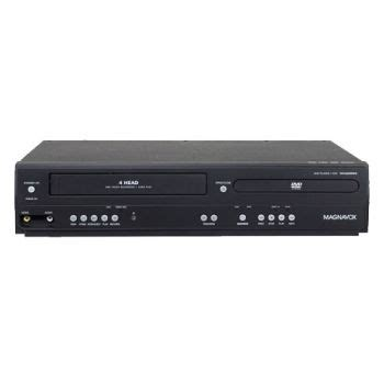 best vcr player magnavox dvd vcr player review top ten reviews