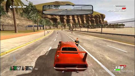 fast and furious game download pc fast furious showdown gameplay pc hd youtube