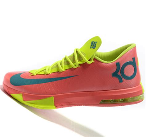 kevin durant shoes nike kd6 green kevin durant basketball shoes lebron
