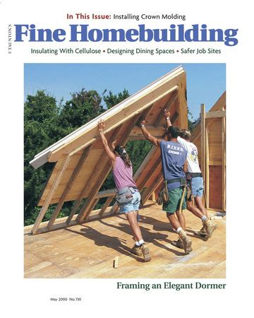 fine homebuilding issue 130 fine homebuilding