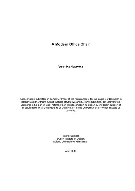 dissertation chair selected deaththesis x fc2