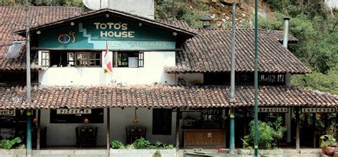 Peru Pizza House by Toto S House The Only Peru Guide