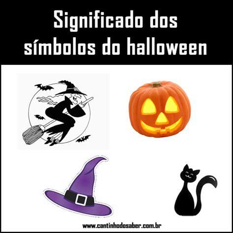 simbolos o imagenes de halloween s 237 mbolos do dia das bruxas e halloween