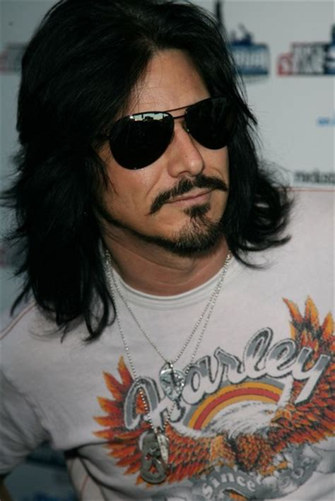 gilby clarke gilby clarke in kick off party for quot rockstar supernova