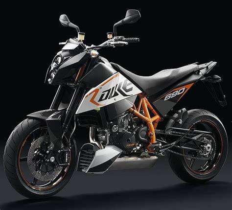 2012 Ktm 690 Duke 2012 Ktm 690 Duke R Powerfull Performance Motorboxer