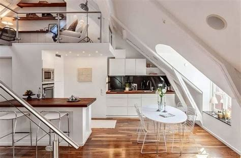 arredare mansarda moderna mobili su misura mansarda consigli soggiorno come