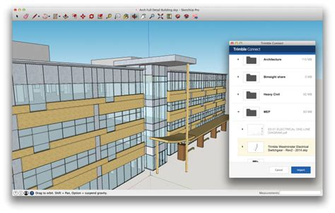 layout sketchup 2015 trimble releases sketchup 2015 for a faster more