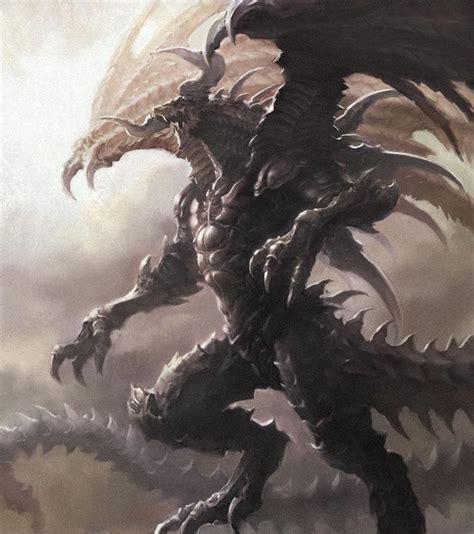 los dragones estos son 5 de los dragones m 225 s poderosos de los videojuegos sopitas com