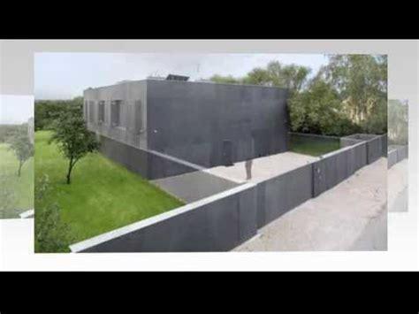 safe house  robert konieczny house design ideas