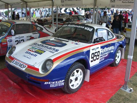 porsche 959 group b we ve discussed the drivers now the cars 25 greatest