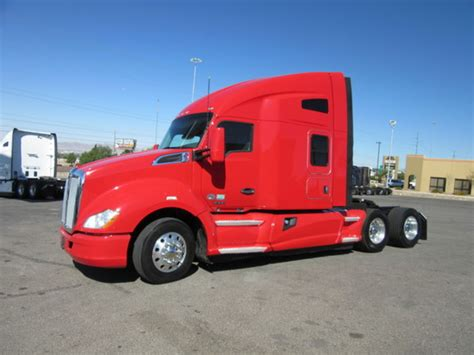2014 kenworth t680 price 2014 kenworth t680 conventional trucks for sale 448 used