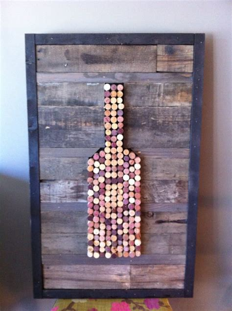 Handmade Wall Hangings Ideas - 15 truly creative handmade wood wall ideas that you