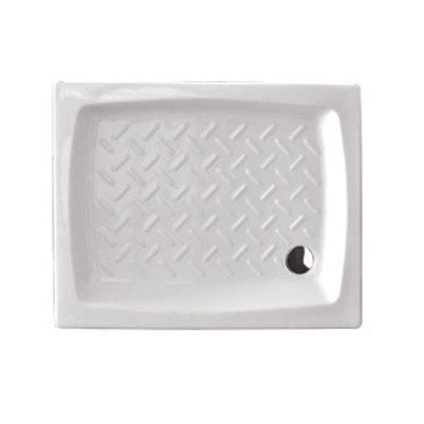 piatti doccia 80x100 piatto doccia rettangolare in ceramica cm 80x100 kv store