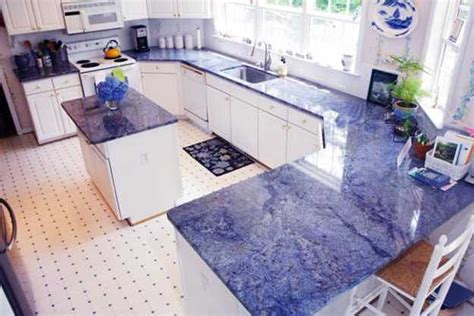 blue kitchen countertops antique white kitchen cabinets with granite countertops