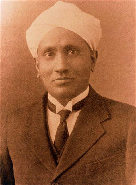 cv raman the great indian physicist wonderfulinfo