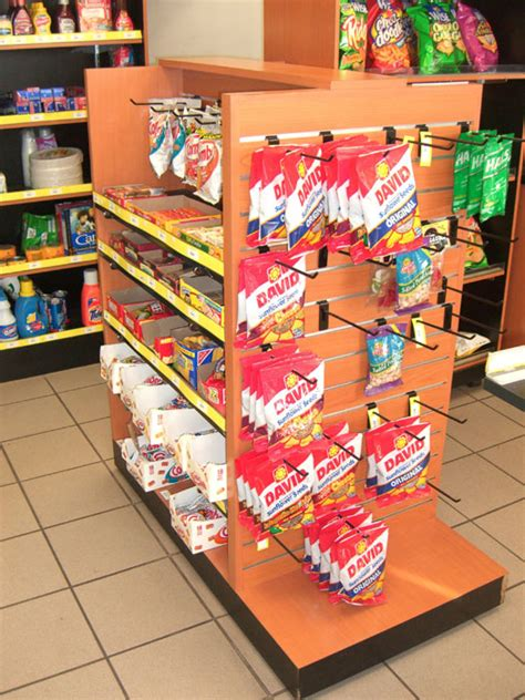 convenience store shelving convenience store fixtures and shelving