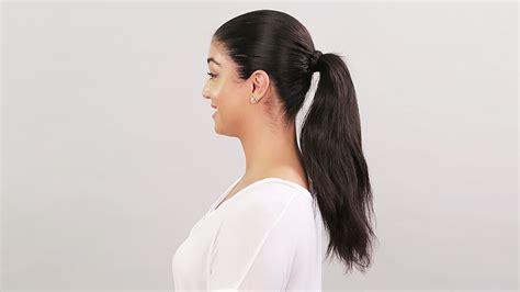 yolanda foster how to sleek ponytail yolanda foster how to sleek ponytail yolanda foster how