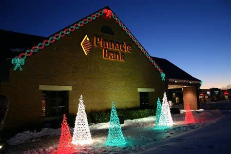 christmas illumination or christmas light gallery island light installation