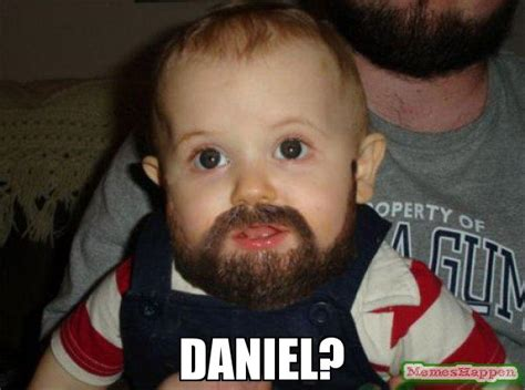 Daniel Memes - 20 daniel memes that are taking over the internet