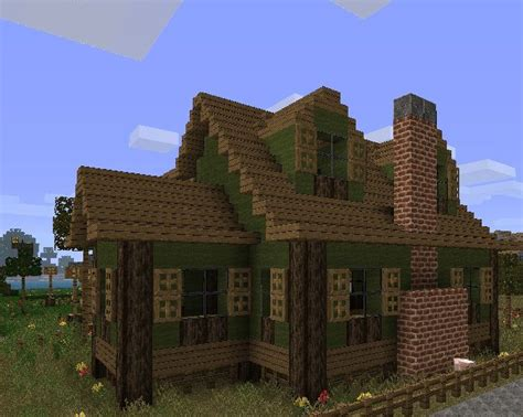 minecraft farm house 13 best images about minecraft on pinterest crafts perler beads and what is this