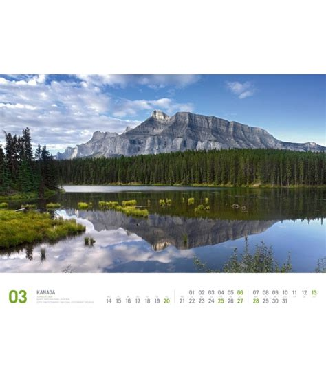2016 Calendar Canada Wall Calendar Canada 2016