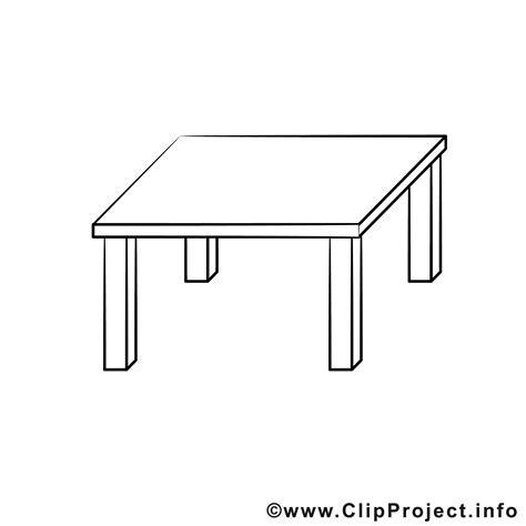 stuhl zum ausmalen tisch schule clipart daredevz