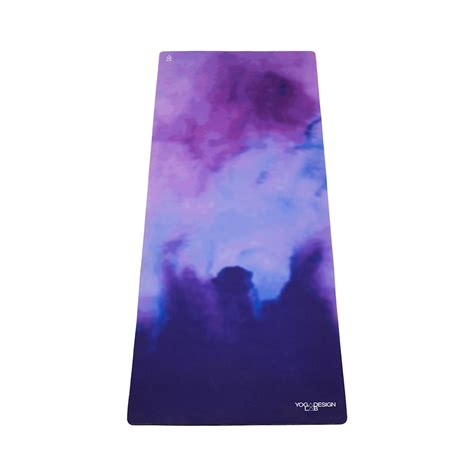 design lab mat yoga design lab travel dreamscape travel yoga mat