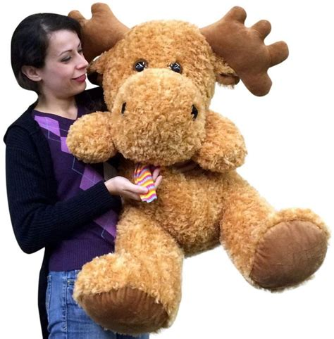 big stuffed big plush personalized teddy bears and custom large stuffed animals big plush