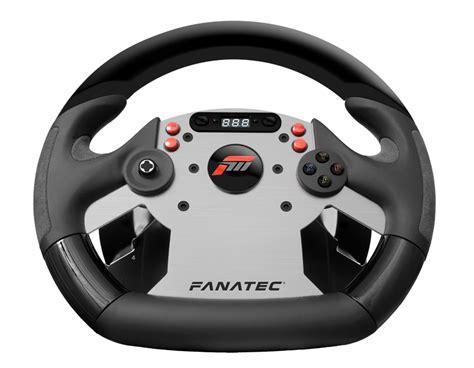 volante fanatec xbox 360 fan de forza jouez avec le playseat et le volant forza 4