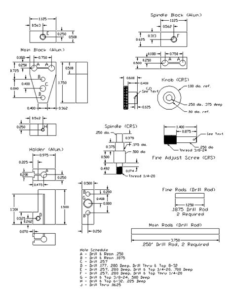 bench vice sizes 187 download bench vise drawings with dimensions pdf making