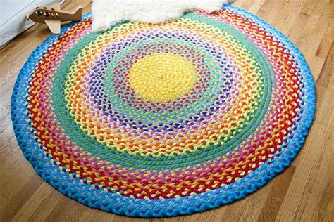 tshirt rug 20 creative ideas to repurpose your t shirts hative