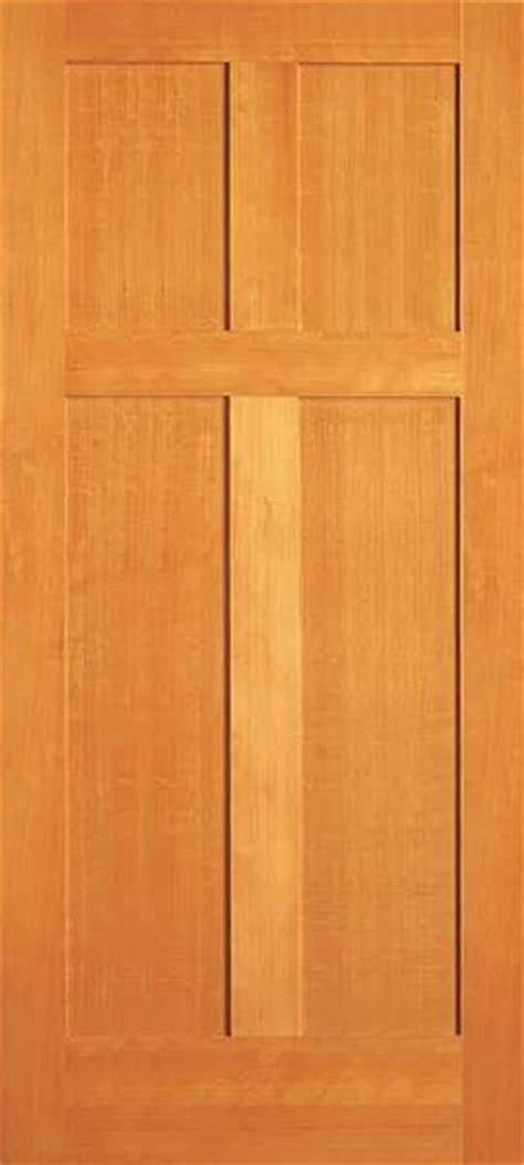 Douglas Fir Interior Doors Ab762 Vertical Grain Douglas Fir Interior Doors 4 Panel 1 3 8 Quot