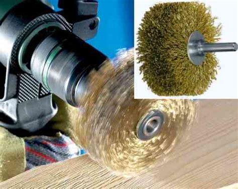Holz Polieren Mit Bohrmaschine by B 252 Rsten F 252 R Handwerker Erhaso Webshop