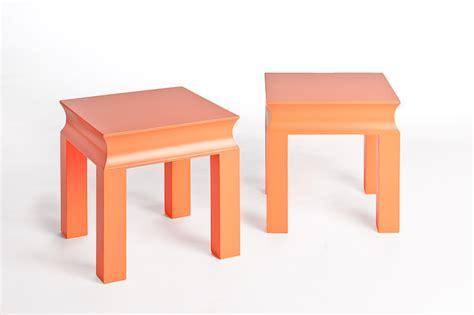 Orange Table L Orange Table L Orange Table L Kiraliving Vintage Orange Table L For Sale At 1stdibs Vintage