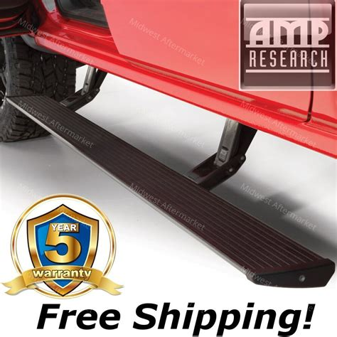 2015 Jeep Wrangler 4 Door Running Boards by Research Powerstep Running Boards 2007 2015 Jeep