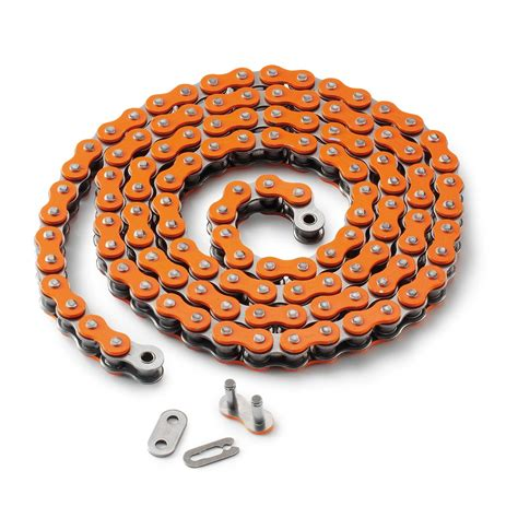 Ktm Chain And Sprockets Ktm Store Ktm Powerparts Rc390 Chain And